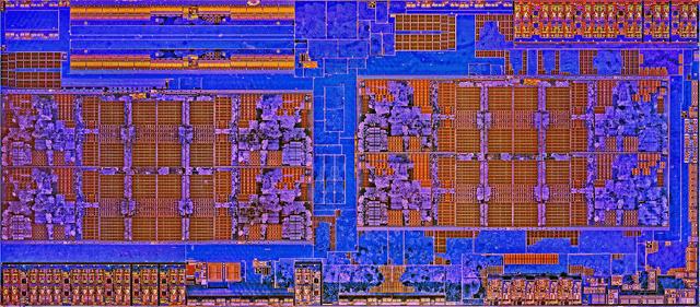 AMD Zeppelin (Octa-Core Die)