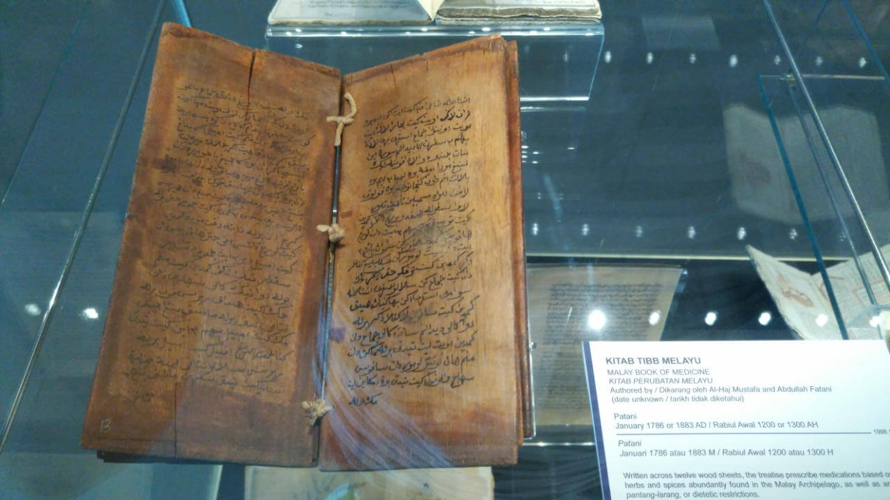 Kitab Tibb Melayu