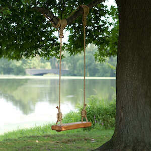Random swing