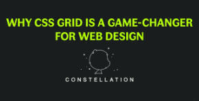 Why CSS is a game-changer for web design