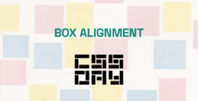 Box Alignment