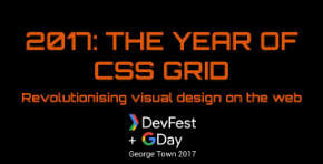 2017: The Year of CSS Grid